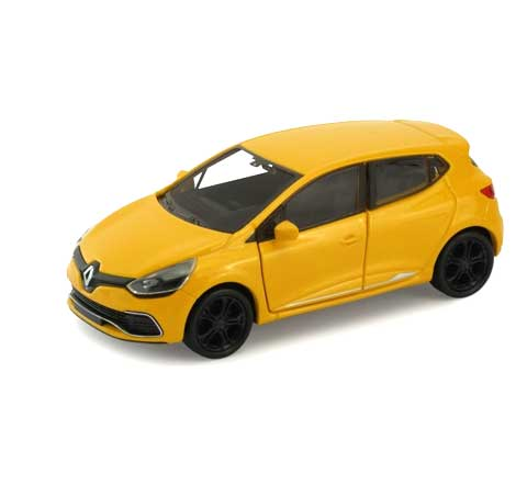Auto 1:34 Welly Renault Clio RS