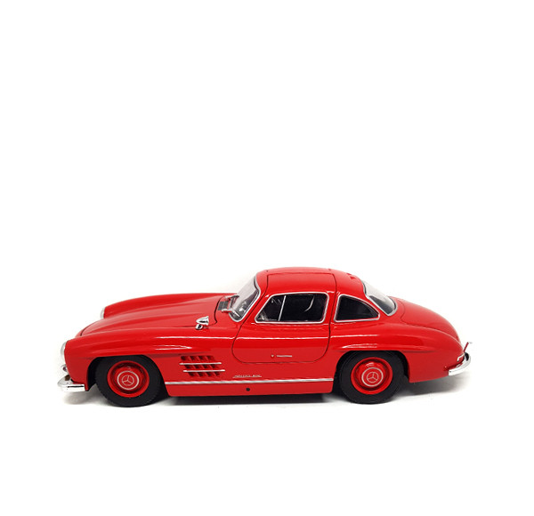 Auto 1:24 Welly Mercedes Benz 300SL