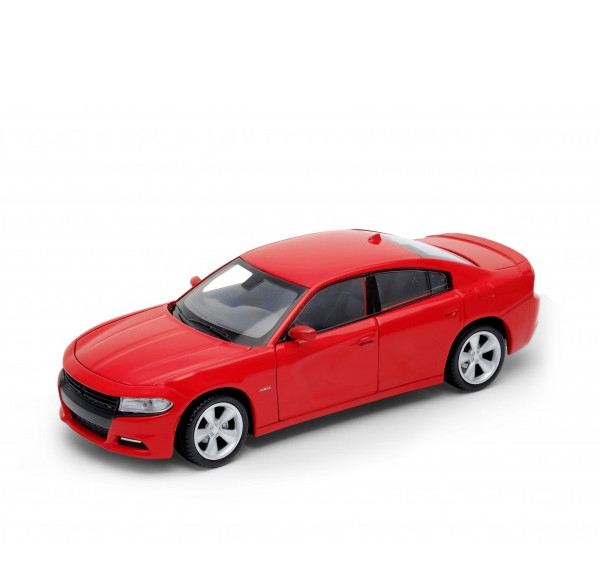 Auto 1:24 Welly 2016 Dodge Charger R/T