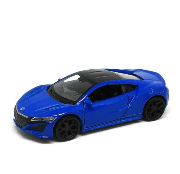 Auto 1:34 Welly 2015 Honda NSX
