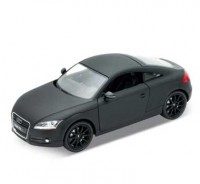 Auto 1:24 Welly AUDI TT  tuning