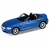 Auto 1:34 Welly BMW Z4