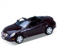 Auto 1:34 Welly Lexus SC430