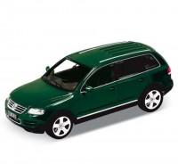 Auto 1:34 Welly VW Touareg