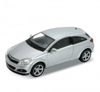 Auto 1:34 Welly Opel 05 Astra GTC