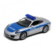Auto 1:34 Welly Porsche 911(997)Carrera S Coupe