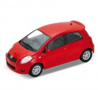 Auto 1:34 Welly Toyota Yaris