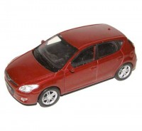 Auto 1:34 Welly Hyundai i30