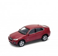 Auto 1:34 Welly BMW X6