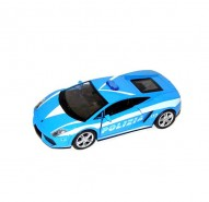 Auto 1:34 Welly Lamborghini Gallardo police