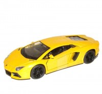 Auto 1:34 Welly Lamborghini Aventador LP700 4
