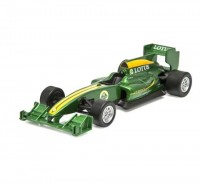 Auto 1:34 Welly F1 Lotus T125 zelený