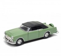 Auto 1:34 Welly 53 Packard Caribbean