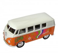 Auto 1:34 Welly 63 VW T1 Bus Love