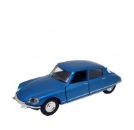 Auto 1:34 Welly 1973 Citroen DS23