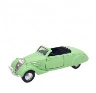 Auto 1:34 Welly 1938 Peugeot 402