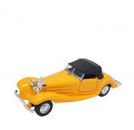 Auto 1:34 Welly 1936 Mercedes Benz 500K
