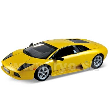 Welly LAMBORGHINI  MURCIELAGO