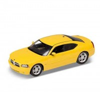 Auto 1:18 Welly DODGE 2006  Charger