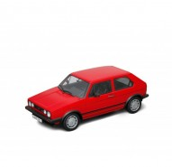Auto 1:18 Welly VW GOLF I GTI