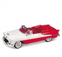 Auto 1:18 Welly 1955 Oldsmobile Super 88