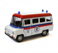 Auto 1:34 Welly NYSA 522 Sanitka