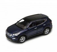 Auto 1:34 Welly Hyundai Santafe