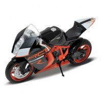 Motorka1:10 Welly KTM 1190 RC8 R