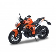 Motorka 1:10 Welly KTM1290 Super Duke R