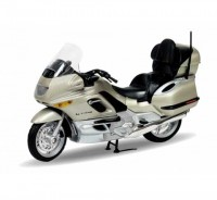 Motorka 1:18 Welly BMW K1200LT