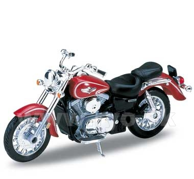 Welly KAWASAKI VULCAN 1500 CLASSIC