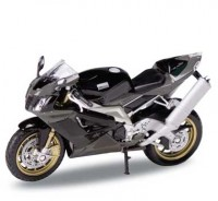 Motorka 1:18 Welly APRILIA RSV 1000 R FACTORY