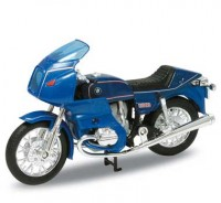 Motorka 1:18 Welly BMW R 100 RS