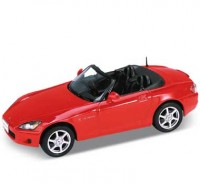 Auto 1:24 Welly HONDA S 2000