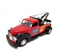Auto 1:24 Welly 1953 Chevrolet Tow Truck
