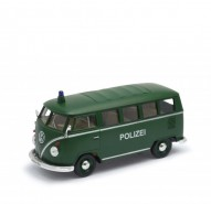 Auto 1:24 Welly 1963 VW T1 Bus