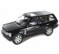 Auto 1:24 Welly Land Rover Range Rover