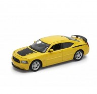 Auto 1:24 Welly Dodge Charger Daytona R/T