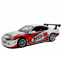 Auto 1:24 Welly Nissan S-15RS-R