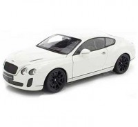 Auto 1:24 Welly BENTLEY Continental supersport