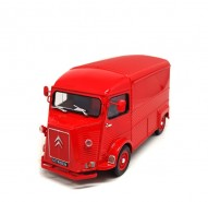 Auto 1:24 Welly CITROEN TYPE H