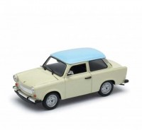Auto 1:24 Welly Trabant 601