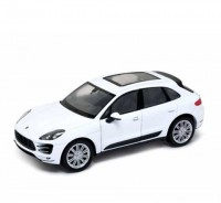 Auto 1:24 Welly Porsche Macan Turbo