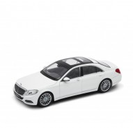 Auto 1:24 Welly Mercedes Benz S Class