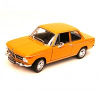 Auto 1:24 Welly BMW 2002ti