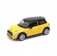 Auto 1:24 Welly New Mini Hatch