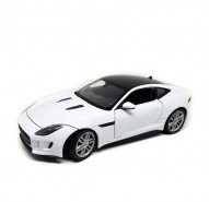 Auto 1:24 Welly Jaguar F-Type Coupe