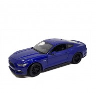 Auto 1:24 Welly 2015 Ford Mustang GT