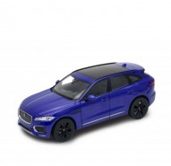 Auto 1:24 Welly JAGUAR F Pace