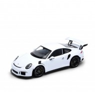 Auto 1:24 Welly 2016 Porsche 911GT3 RS